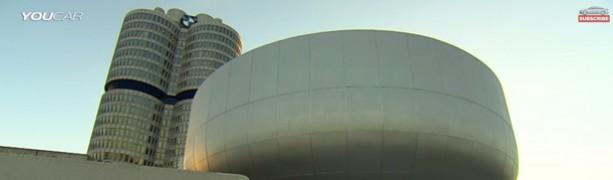 VIDEO: Sprehod skozi BMW-jev muzej